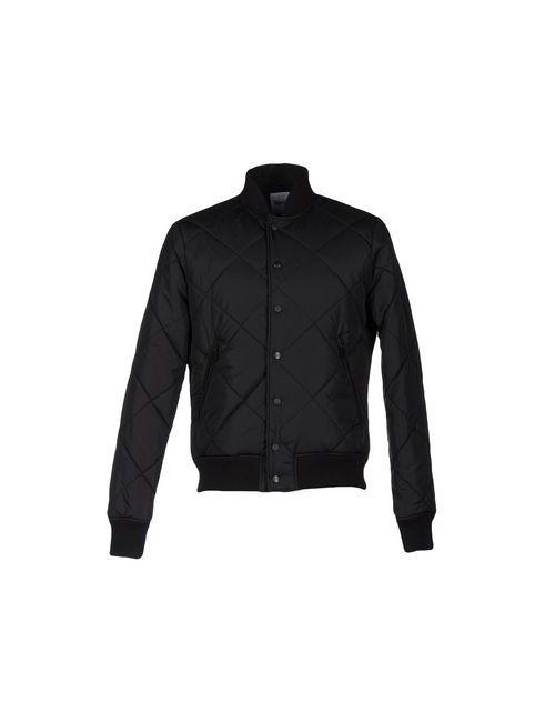 Aspesi | Женская Чёрная Куртка