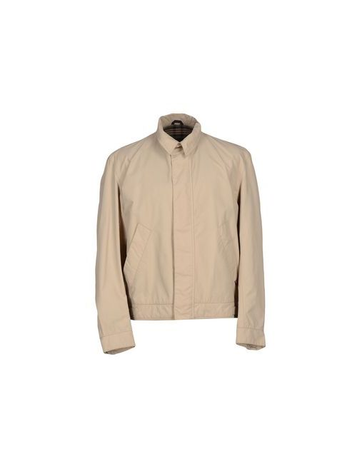 Belstaff | Женская Бежевая Куртка