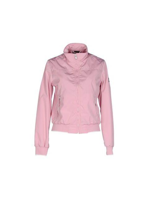 Canadians | Женская Розовая Куртка