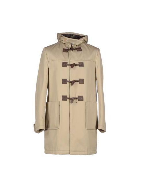 Dondup | Женская Бежевая Куртка