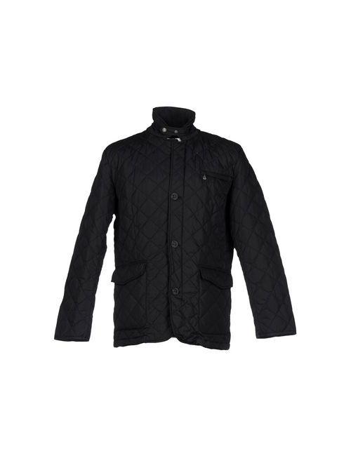 Geox | Женская Чёрная Куртка