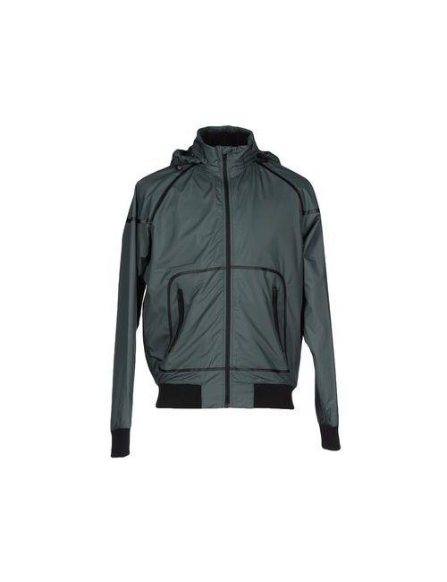 ECOALF | Женская Зелёная Куртка