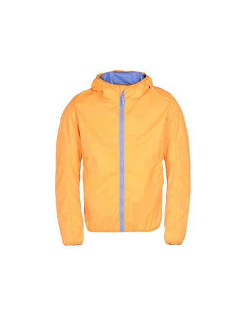 SPIDI | Женская Оранжевая Куртка