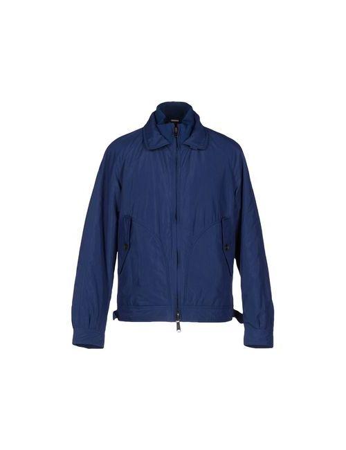 Baracuta | Женская Синяя Куртка