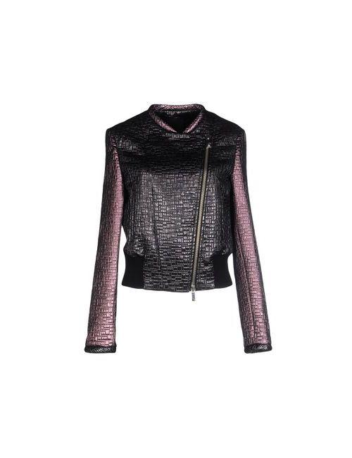 Pinko Black | Женская Серая Куртка