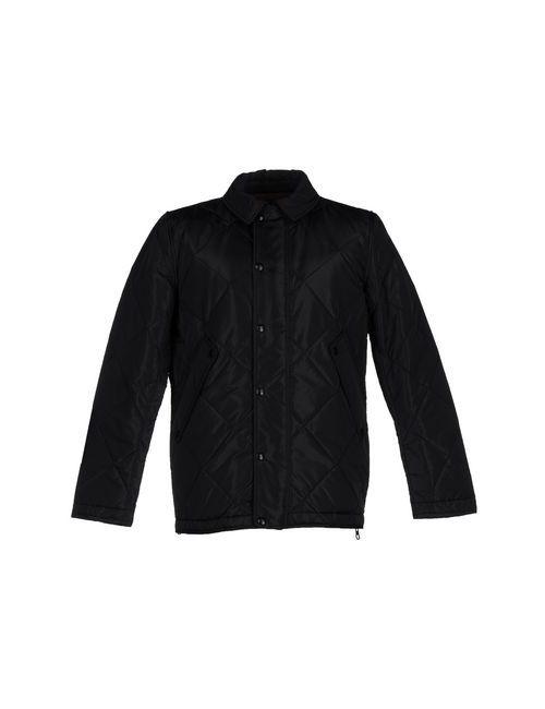 Swiss-Chriss | Женская Чёрная Куртка