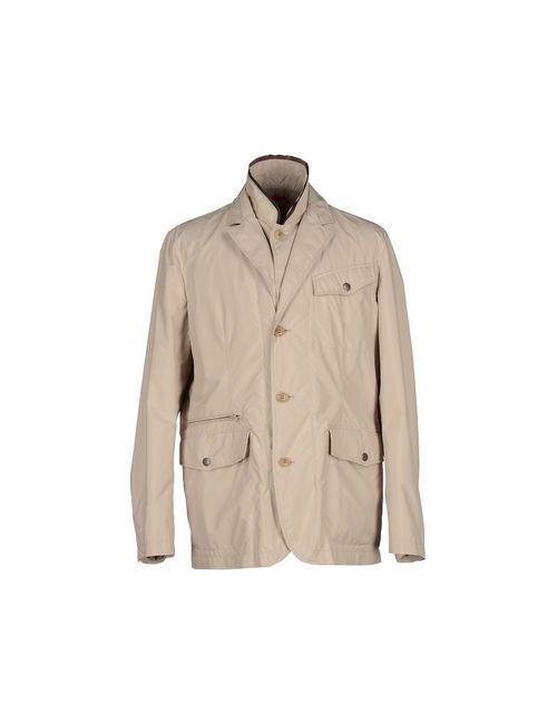 Fay   Женская Песочная Куртка