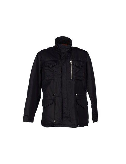 Department 5 | Женская Чёрная Куртка