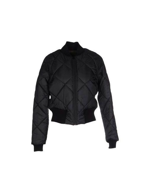 MM6 by Maison Margiela   Женская Чёрная Куртка