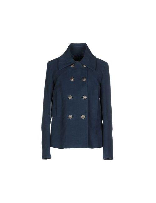 Just Cavalli | Женская Цвет Морской Волна Куртка