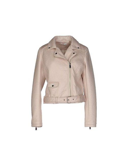 SuperTrash   Женская Бежевая Куртка