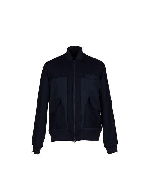 Y-3 | Женская Синяя Куртка