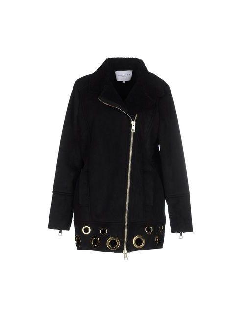 Anna Rachele Jeans Collection | Женская Черный Куртка