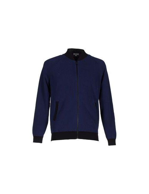 Kenzo | Женская Синяя Куртка