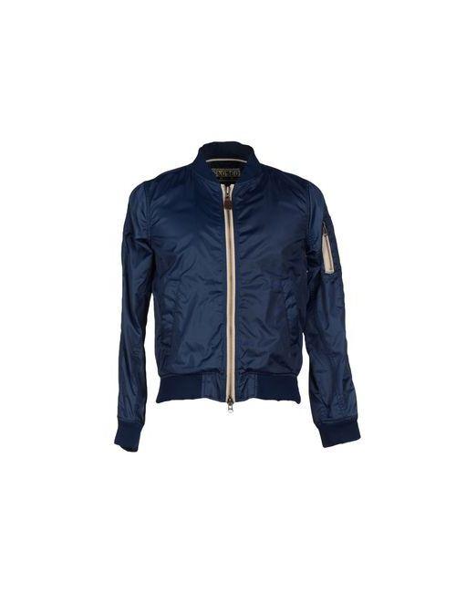 Closed | Женская Синяя Куртка