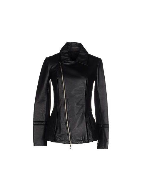 Tenax | Женская Черный Куртка