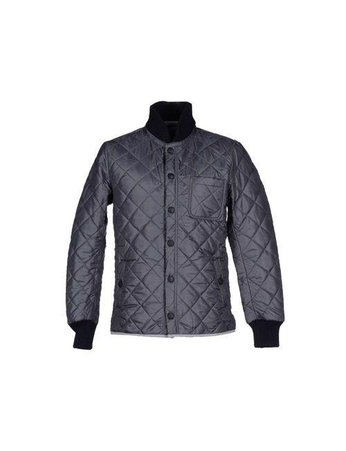 Macchia J | Женская Серая Куртка