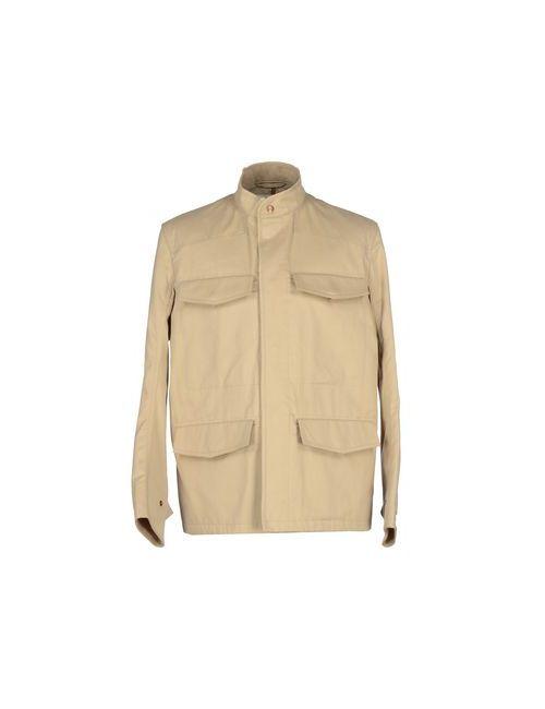 Private White V.C. | Женская Песочная Куртка