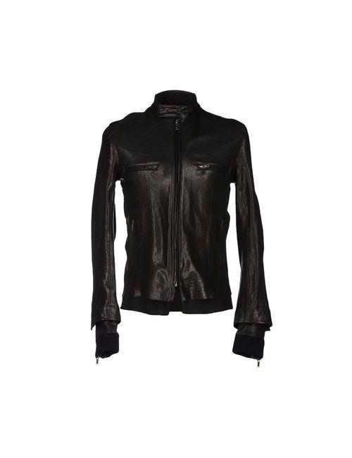 Haider Ackermann | Женская Черный Куртка
