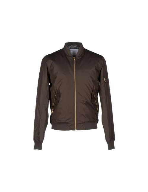 Elvine | Женская Коричневая Куртка
