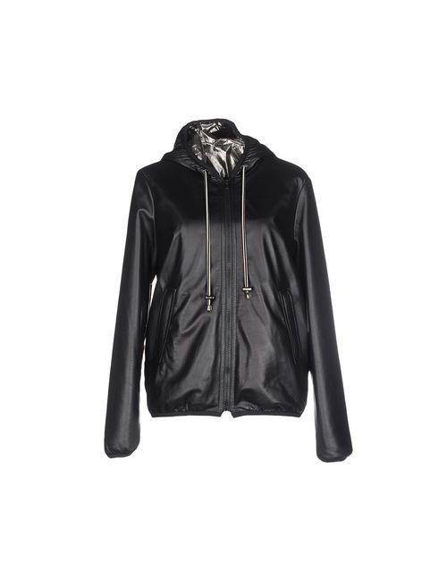 Mauro Grifoni | Женская Чёрная Куртка