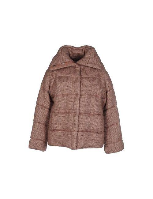 Maliparmi   Женская Какао Куртка