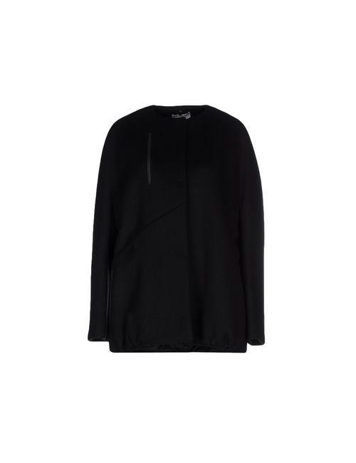 Balenciaga | Женская Чёрная Куртка