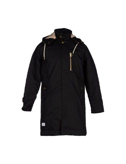 Wesc | Женская Чёрная Куртка