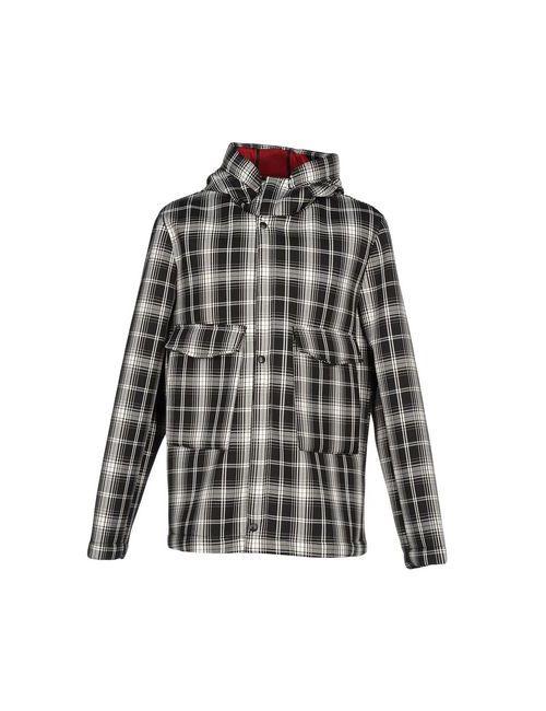 ..,Beaucoup | Женская Черный Куртка