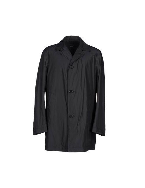 Boss Black | Женская Чёрная Куртка