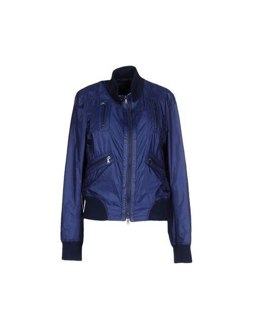 Fay | Женская Синяя Куртка