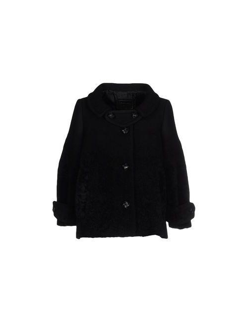 Prada | Женская Чёрная Куртка