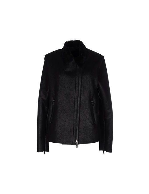 THE GOOD WAVE | Женская Чёрная Куртка