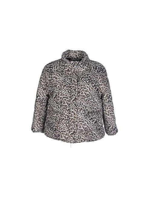 Liu •Jo | Женская Слоновая Кость Куртка