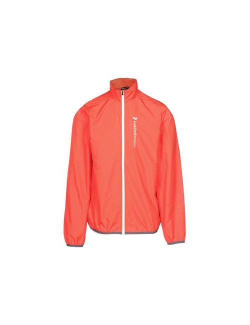 Peak Performance | Женская Оранжевая Куртка