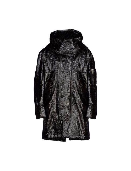 Dsquared2   Женская Чёрная Куртка
