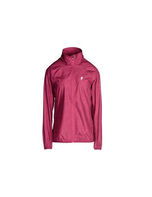 Peak Performance | Женская Фиолетовая Куртка