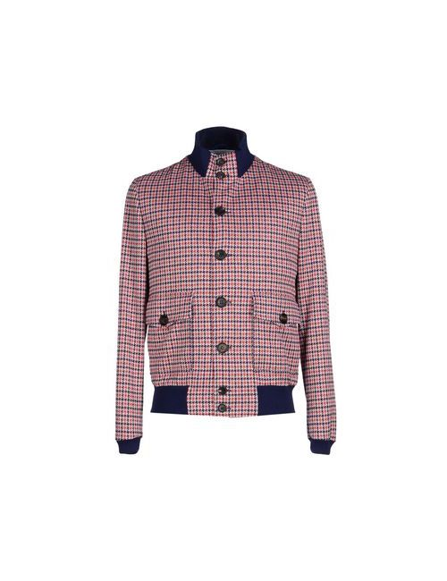 Paolo Pecora | Женская Синяя Куртка