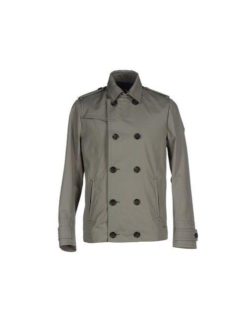 Billtornade | Женская Зелёная Куртка