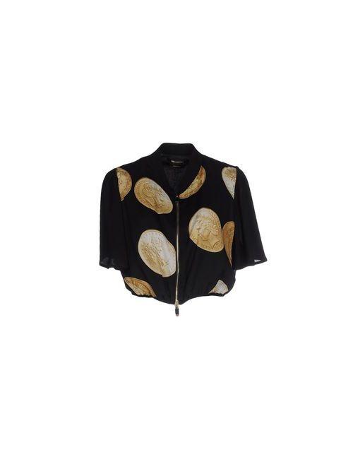 Roberta Biagi | Женская Чёрная Куртка
