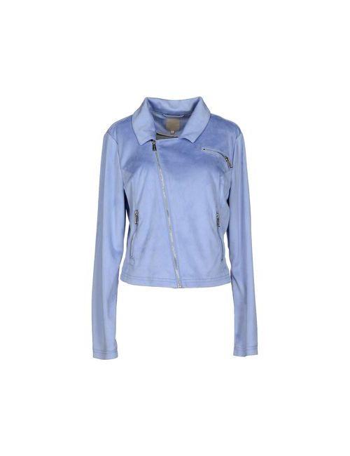 Silvian Heach | Женская Голуба Куртка