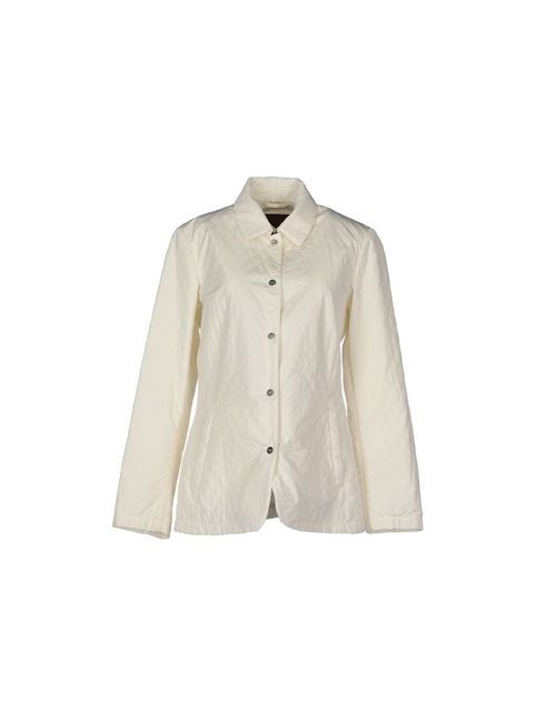 Allegri   Женская Слоновая Кость Куртка