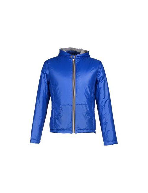 TOM BRIAN | Женская Синяя Куртка