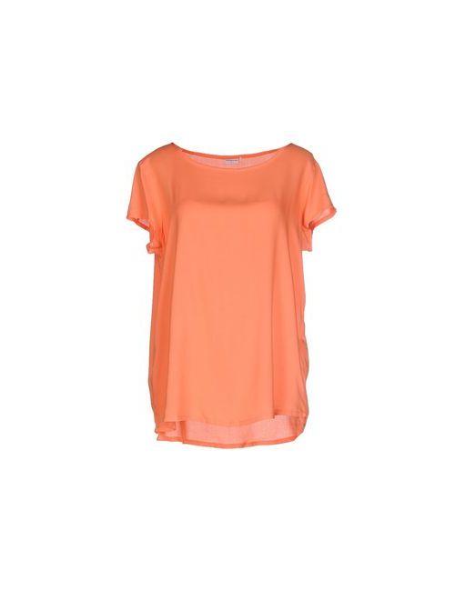 Jacqueline de Yong | Женская Оранжевая Блузка