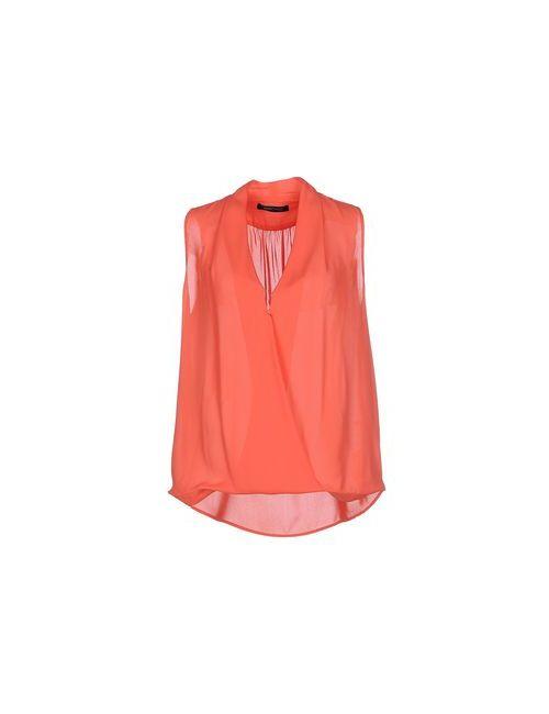 Guess by Marciano | Женская Розовая Блузка