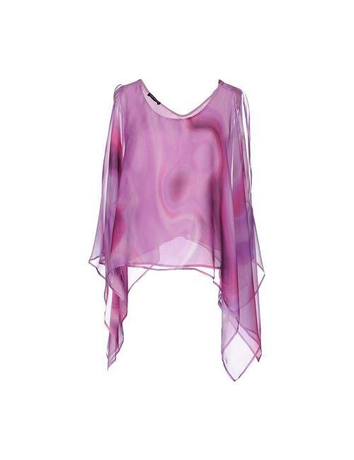 Diana Gallesi   Женская Фиолетовая Блузка