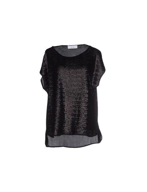 Kaos | Женская Чёрная Блузка