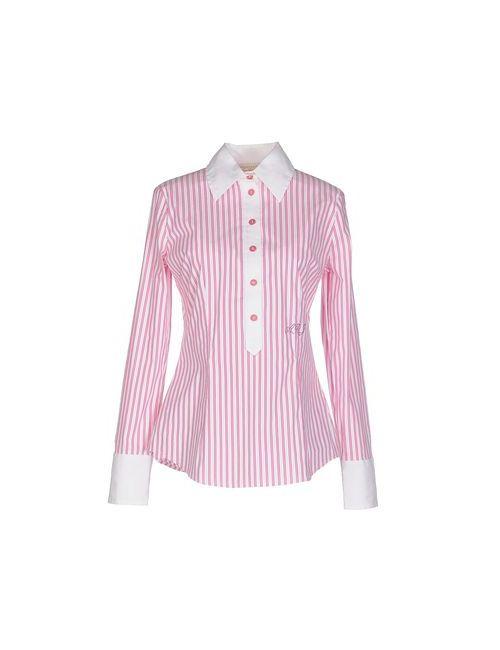 Anna Rachele Jeans Collection | Женская Белая Блузка