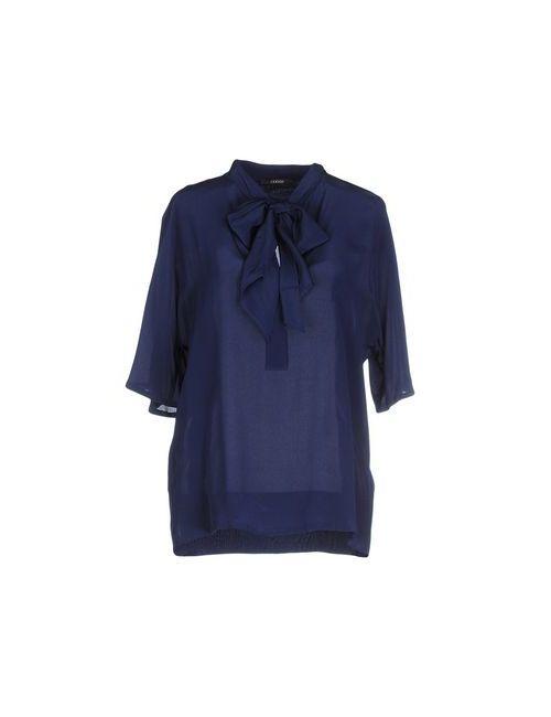 Odeeh | Женская Синяя Блузка