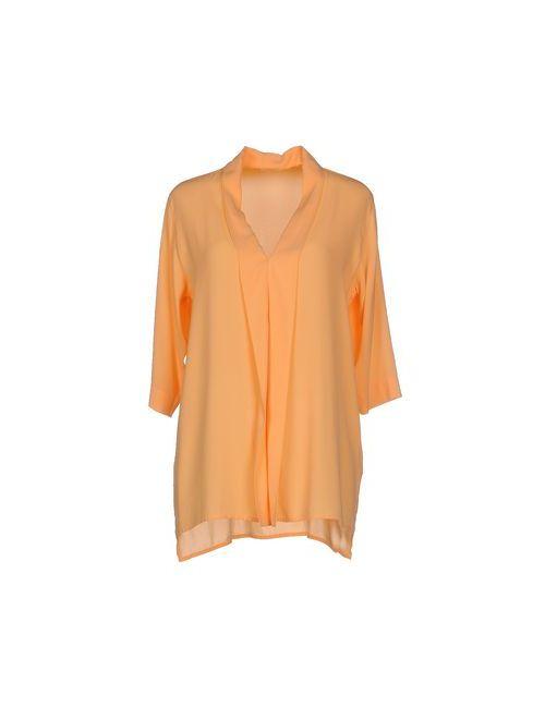 Rossopuro | Женская Оранжевая Блузка